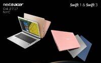 Đánh giá laptop Acer Swift 1 có tốt không, giá bao nhiêu, mua ở đâu