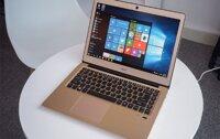 Đánh giá laptop Acer Swift 3 có tốt không, giá bao nhiêu?
