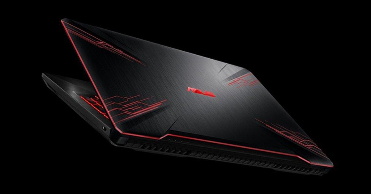 Đánh giá laptop Asus FX504: Thiết kế 'kool' ngầu, hiệu năng ấn tượng
