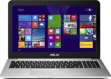 Đánh giá laptop Asus K501LX: sản phẩm không thể bỏ qua trong tầm giá dưới 20 triệu