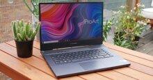 Đánh giá laptop Asus ProArt Studio Book 15