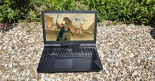 Đánh giá laptop Asus ROG Griffin G703GI