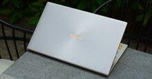 Đánh giá laptop Asus Zenbook 15 UX533: Thân hình cánh ve, hiệu năng bò húc