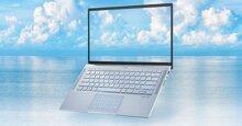 Đánh giá laptop Asus Zenbook 14 UM431: Hiệu suất cao trong lớp vỏ tuyệt vời