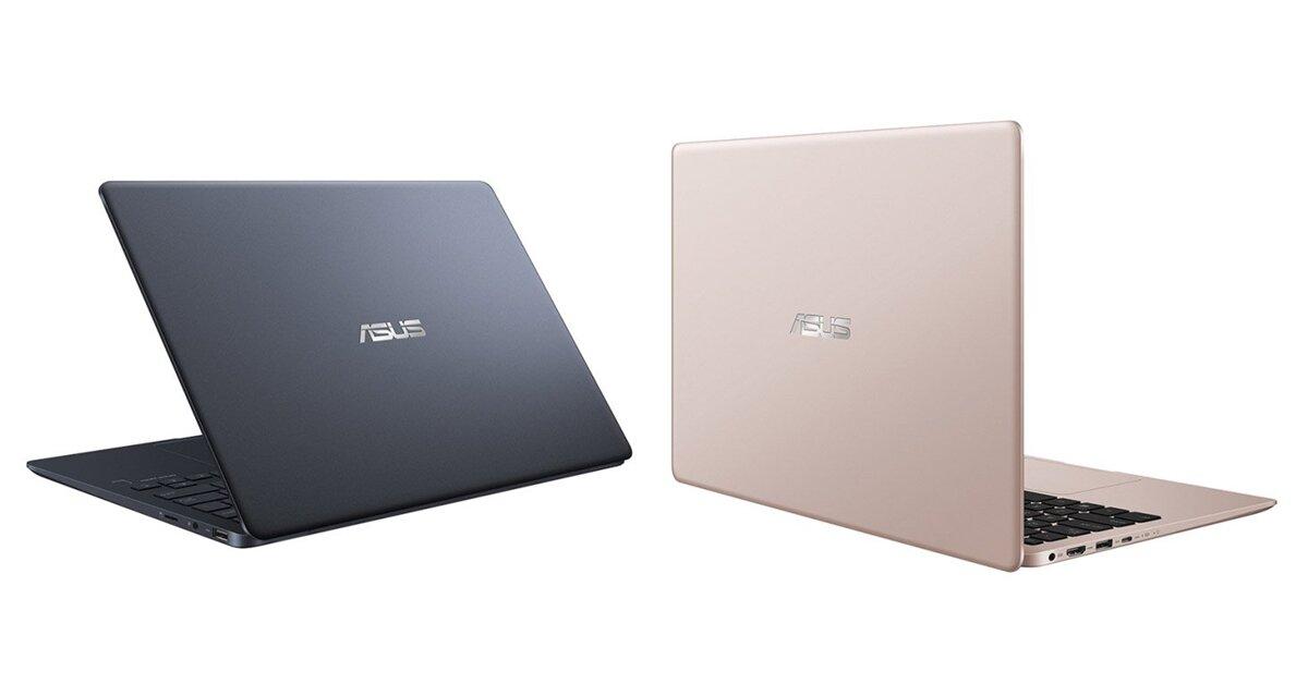 Đánh giá laptop Asus Zenbook 13: Cấu hình mạnh mẽ, pin trâu