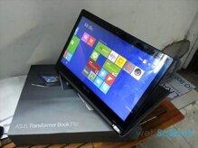 Đánh giá laptop Asus Transformer Book Flip TP550LA
