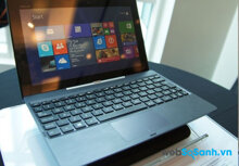 Đánh giá laptop Asus Transformer Book T200