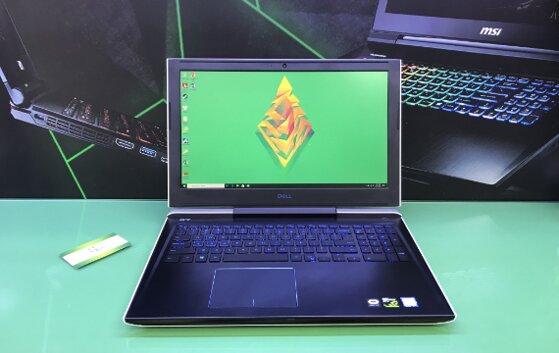 Đánh giá laptop Dell G7 7588 có tốt không, thông số, giá bán, nơi mua?