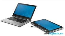 Đánh giá laptop Dell Inspiron 11 3000: 2 thiết bị trong 1 nổi bật