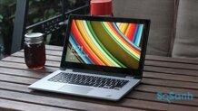 Đánh giá laptop Dell Inspiron 13 7000: Tính di động cao