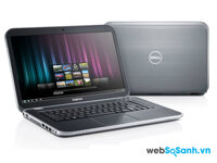 Đánh giá laptop Dell Inspiron 15R 5520