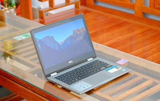Đánh giá laptop Dell Inspiron 5379 có tốt không, giá bán, nơi mua