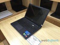 Đánh giá laptop Dell Inspiron 3558 dành cho dân văn phòng