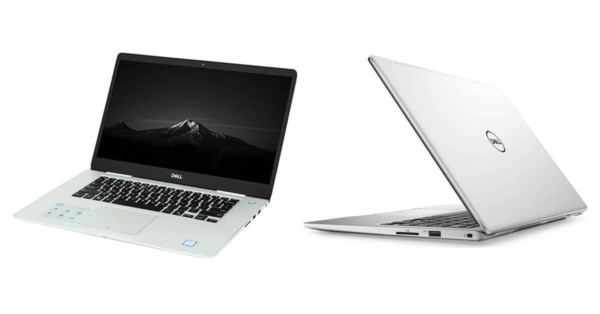 Đánh giá laptop Dell Inspiron 15 7570