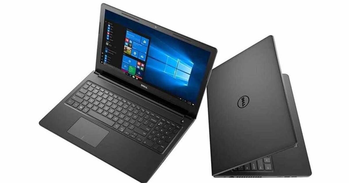 Đánh giá laptop Dell Inspiron N3576-N3576E