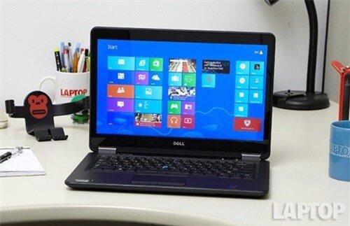 Đánh giá laptop Dell Latitude E7440 – Ultrabook dành cho doanh nhân