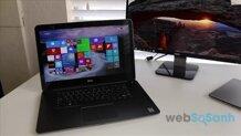 Đánh giá laptop Dell: Thiết kế chắc chắn, cấu hình mạnh mẽ