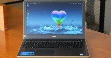 Đánh giá laptop Dell Vostro 5568