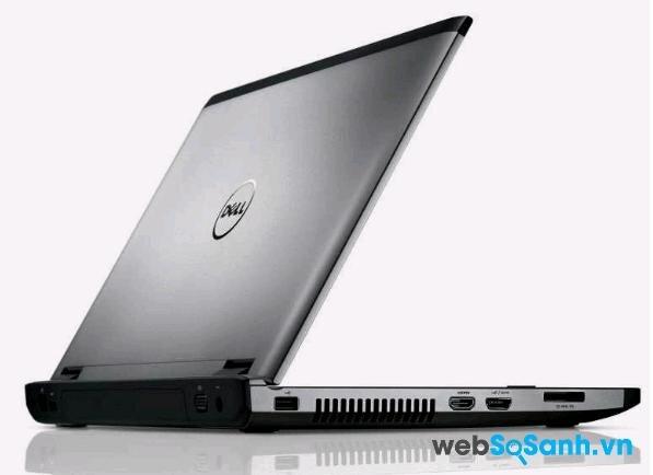 Đánh giá laptop Dell Vostro 3550 mức giá vừa tầm