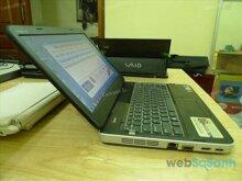 Đánh giá laptop Dell Vostro V2420: Core i53230M, Ram 4GB, GeForce 820M