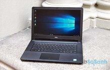 Đánh giá laptop dell vostro 3459: Core i5, Ram 4GB, HDD 500 GB