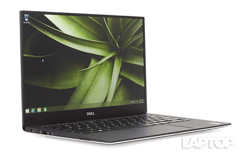 Đánh giá laptop Dell XPS 13 ( 2015, Nontouch)