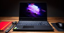 Đánh giá laptop gaming Lenovo Legion Y540: Thiết kế tốt nhưng cấu hình chưa đủ thỏa mãn