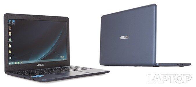 Đánh giá Laptop giá rẻ Asus EeeBook X205TA