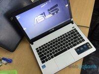 Đánh giá laptop giá rẻ Asus X401A dành cho sinh viên năng động