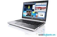 Đánh giá laptop HP EliteBook 8460p: laptop bền bỉ, hiệu suất cao giá dưới 9 triệu