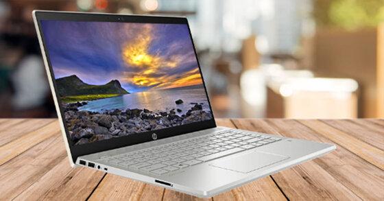 Đánh giá laptop HP Pavilion 14 - CE1008TU 5JN06PA Gold có tốt không?