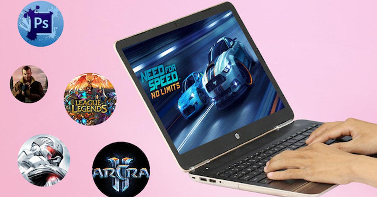 Đánh giá Laptop HP Pavilion 15 – Một trong những chiếc laptop 15 inch tốt nhất trên thị trường hiện nay