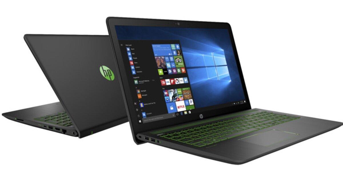 Đánh giá laptop HP Pavilion Power 15-cb504TX: Ngoài mềm trong cứng