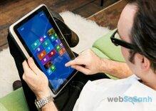 Đánh giá laptop lai Dell XPS 12: dành cho người dùng năng động