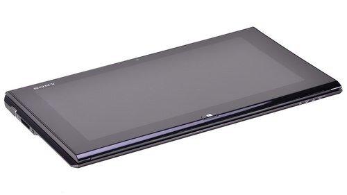 Đánh giá laptop 'lai' tablet Sony Vaio Duo 11