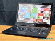 Đánh giá laptop Lenovo Flex 2 15: laptop 15 inch cảm ứng tầm trung