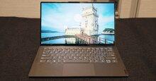 Đánh giá laptop Lenovo IdeaPad S940 : Mỏng, kiểu dáng đẹp, cấu hình mạnh mẽ