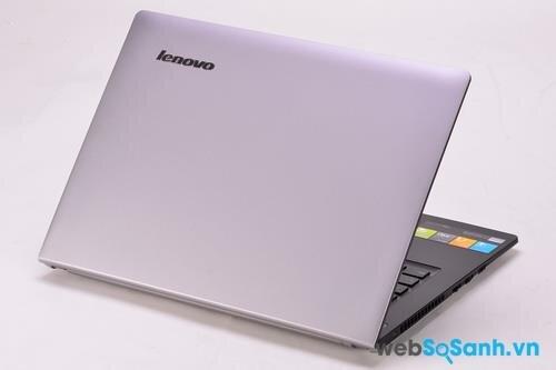 Đánh giá laptop Lenovo IdeaPad S400: laptop tầm trung cho dân văn phòng và sinh viên