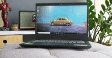 Đánh giá laptop Lenovo IdeaPad S145: Ngoại hình không nổi bật, sức mạnh cũng chưa đạt ngưỡng kỳ vọng