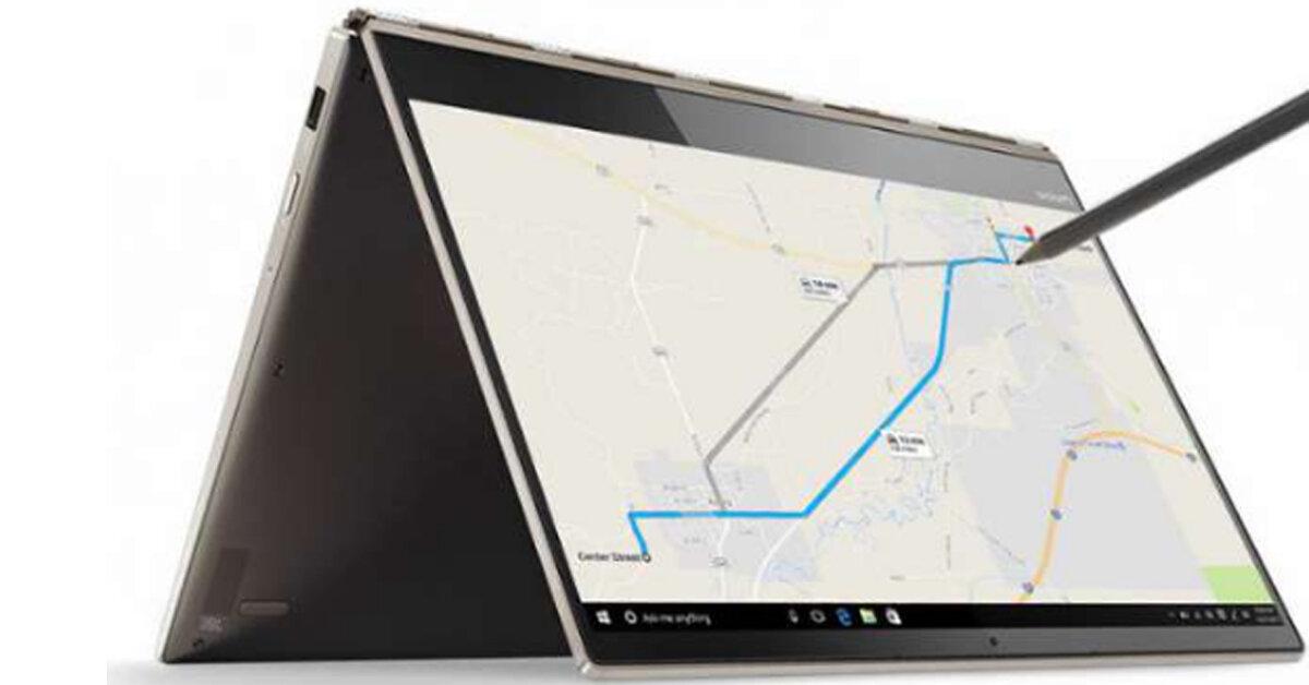 Đánh giá Laptop Lenovo Yoga C930 có tốt không ? Giá bao nhiêu ? Mua ở đâu ?