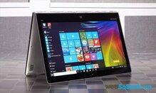 Đánh giá laptop Lenovo Yoga 900: siêu phẩm laptop lai mới nhất của Lenovo