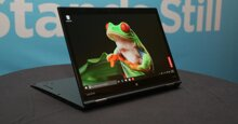 Đánh giá laptop Lenovo ThinkPad X1 Yoga