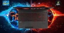 Đánh giá laptop MSI GV62 8RC: Chơi game ổn định trong tầm giá