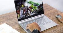 Đánh giá laptop MSI PS42: Chiếc Ultrabook đúng nghĩa đầu tiên của MSI