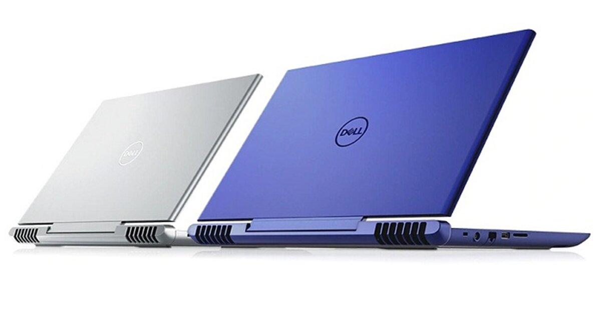 Đánh giá laptop văn phòng Dell Vostro 7580