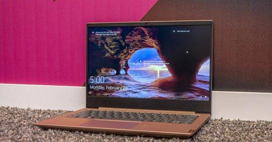 Đánh giá Lenovo IdeaPad S340: Laptop đẹp, giá rẻ cho sinh viên, dân văn phòng
