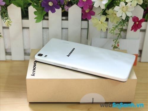 Đánh giá Lenovo K3 note , giá rẻ cấu hình không rẻ