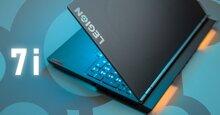 Đánh giá Lenovo Legion 7i: Laptop gaming đáng mua nhất năm 2020!