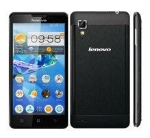 Đánh giá Lenovo P780
