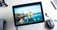 Đánh giá Lenovo Tab E10: Máy tính bảng giá rẻ màn hình kích thước 10 inch